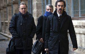 El excontable de Nóos llega a un pacto y confiesa los delitos de Urdangarin y Torres