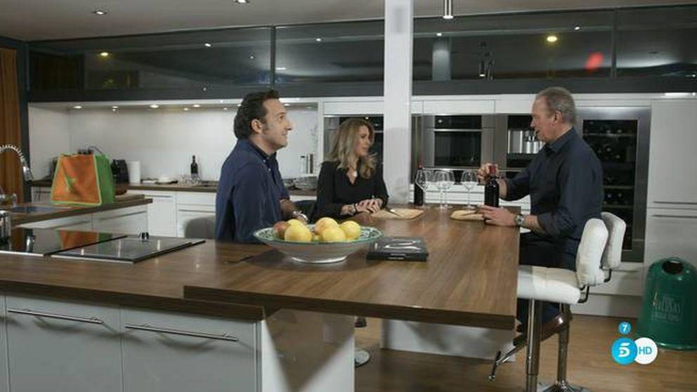 Iker Jiménez da el triunfo a Bertín (15,1%) y el 'fenómeno Gipsy' continúa