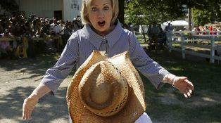 ¿Puede perder Clinton? Cuatro escenarios de pesadilla para la candidata demócrata