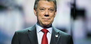 Post de El presidente colombiano, sobre trasladar a los presos de ETA: