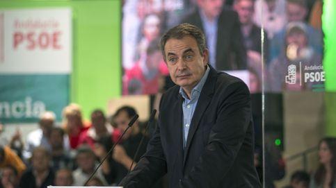 Zapatero: Susana Díaz ha unido en una piña al PSOE de Andalucía