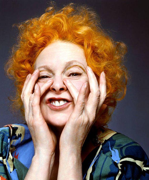Foto: Vivienne Westwood.