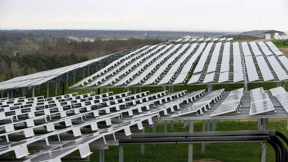 Oaktree ultima la compra de Eolia, la eléctrica de los ricos, por 1.000 millones