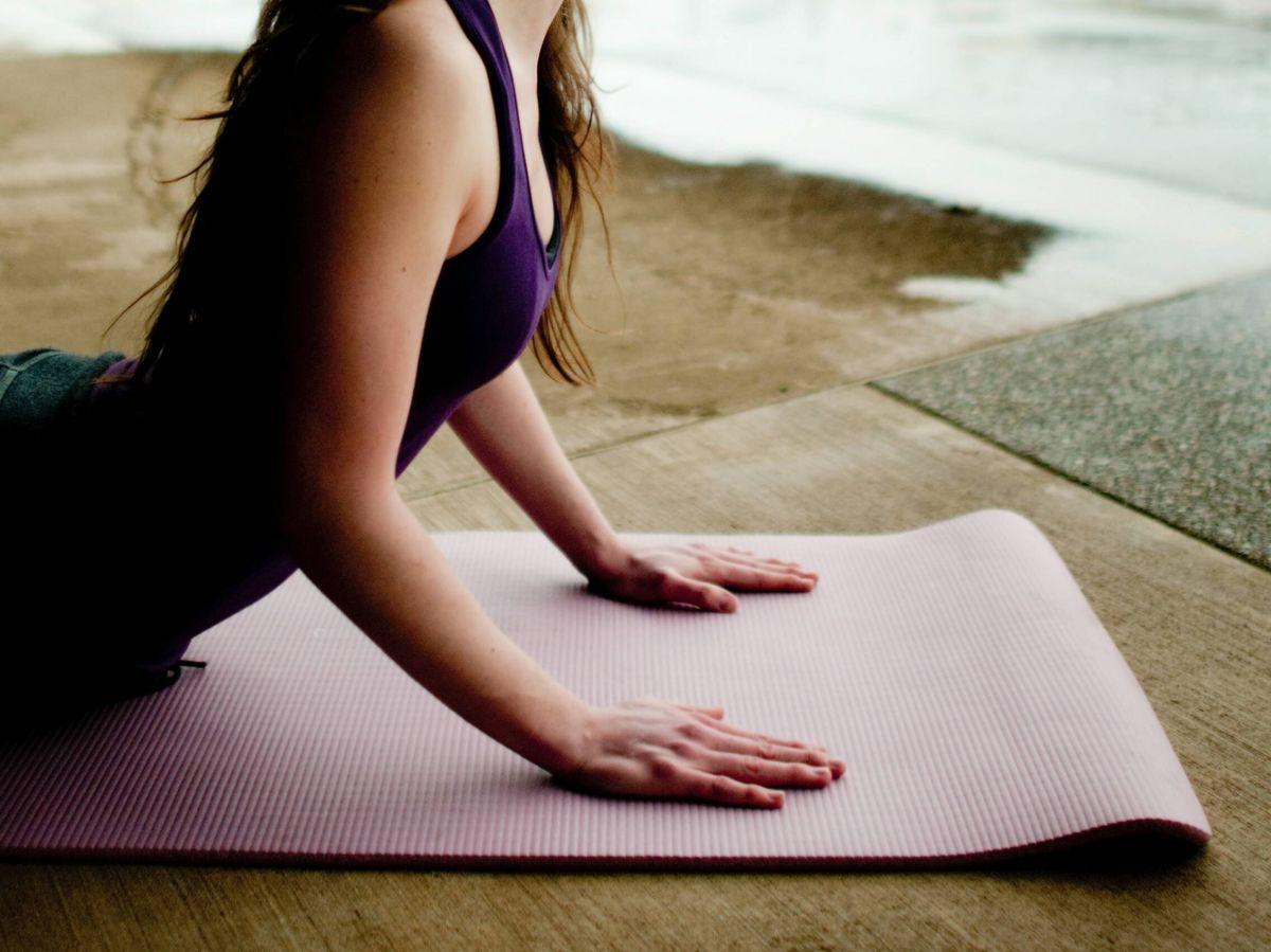Foto: Método Zero Training para adelgazar y perder grasa. (Katherine Hanlon para Unsplash)