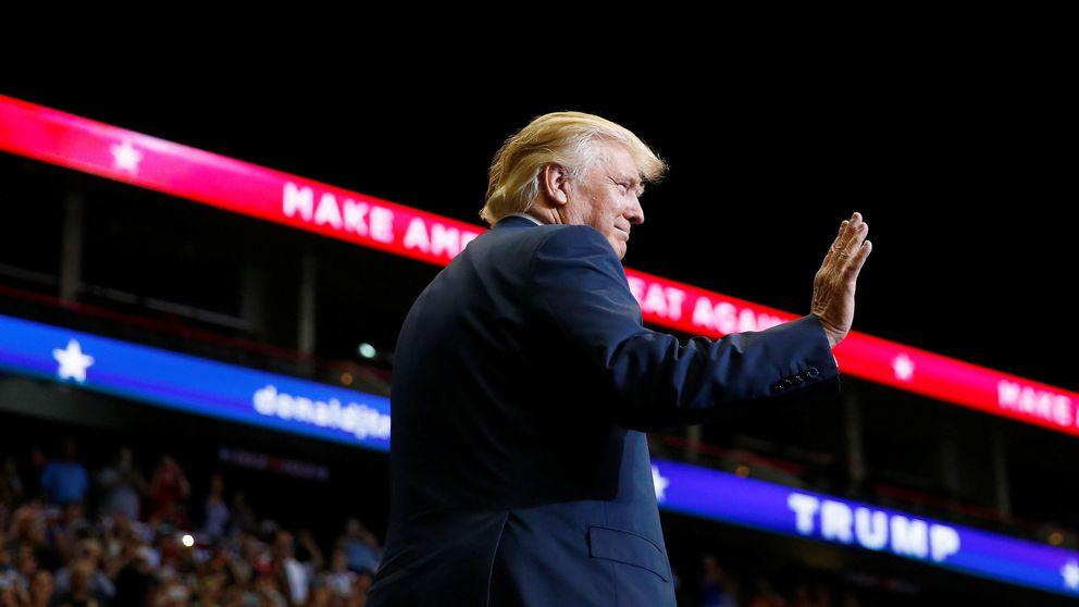 El acosador perseguido: crisis en la campaña de Trump