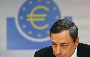 El BCE conduce al Ibex a su nivel más alto de los últimos tres años