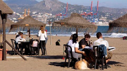 La creación de empleo se traslada a la costa y deja a Madrid a la cola de España