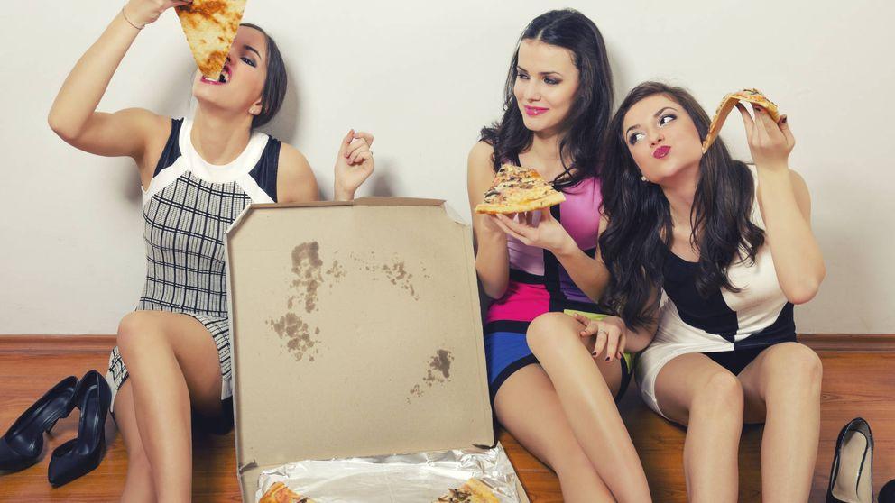 Cómo adelgazar tomando pocos carbohidratos y mucha grasa