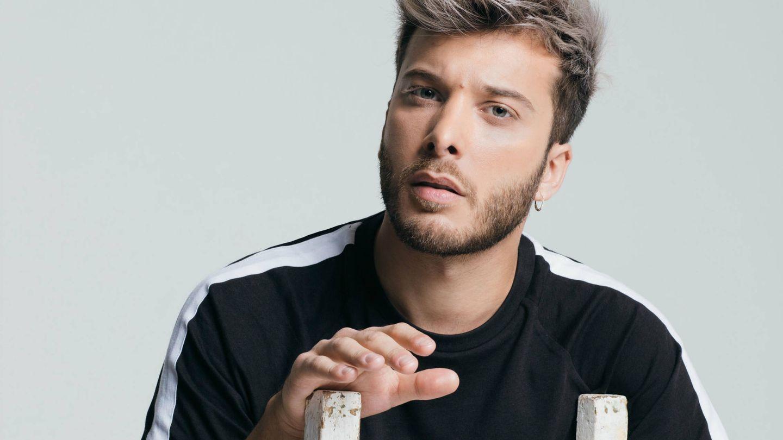 Blas Cantó, representante español para Eurovisión 2020. (TVE)