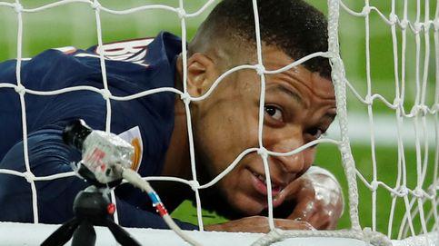 El motivo por el que Mbappé da largas al PSG y el papel de espectador del Real Madrid