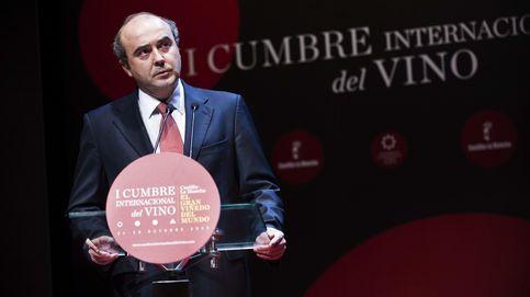 El dueño de Viña Albali abre otro frente con García Carrión por competencia desleal