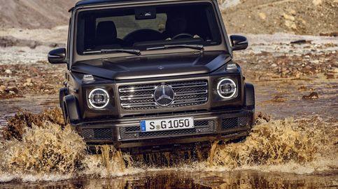 A la venta los nuevos Mercedes CLS y Clase G