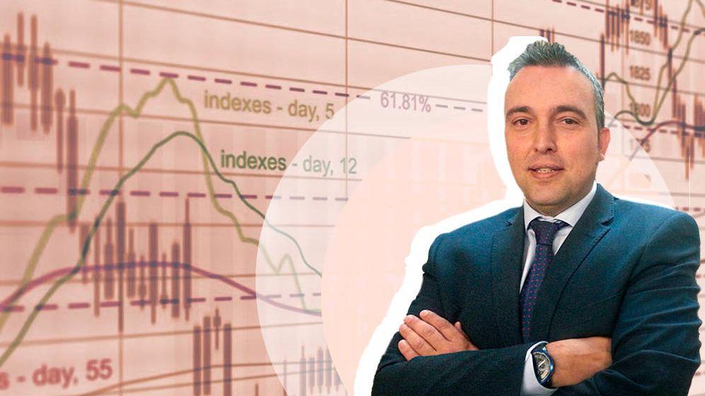 Foto: José María Luna, director de análisis y estrategia de inversión de Profim