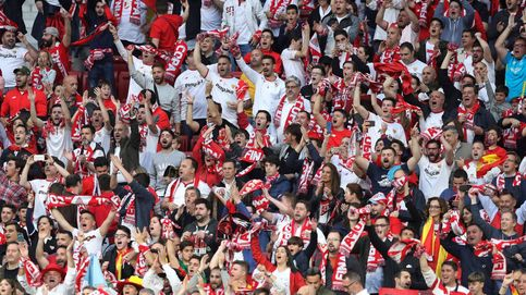 Sevilla - Betis: horario y dónde ver en TV y 'online' La Liga