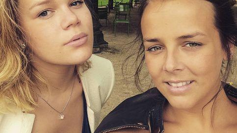 Rumores y desmentidos de Pauline Ducruet y Camille Gottlieb tras la boda de Carlota