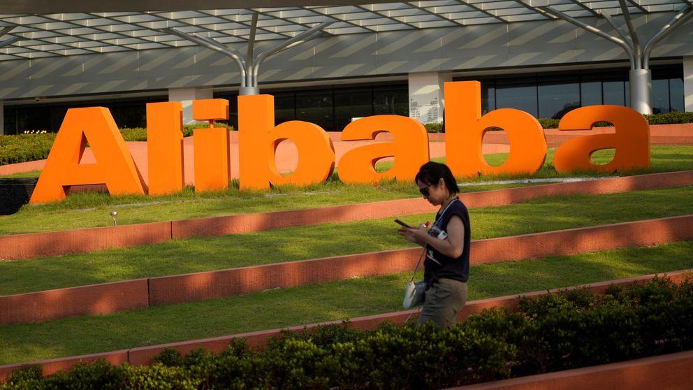 Alibaba aumenta un 61% sus ingresos entre abril y junio, pero el beneficio cae
