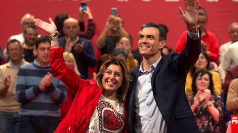 Díaz salva a los presidentes de diputaciones en un pacto clave