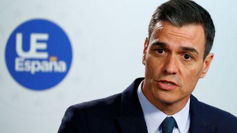 Moody's advierte: podría bajar el 'rating' si deroga la reforma laboral o la de pensiones