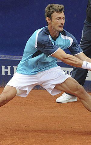 Ferrero y Granollers jugarán por una plaza en las semifinales en Stuttgart