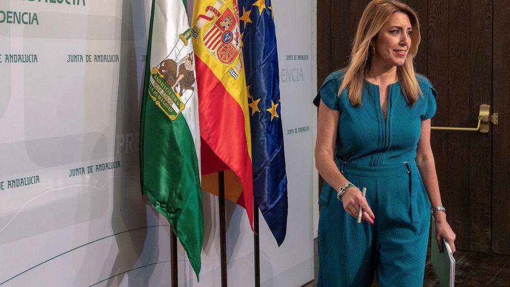 Las elecciones andaluzas y las cuatro mutaciones políticas