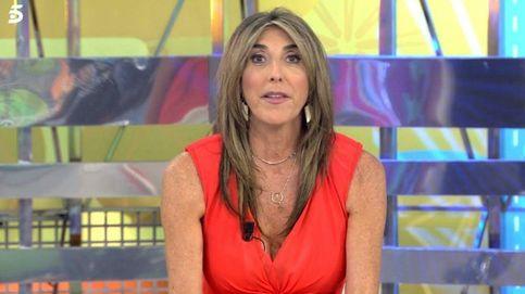 Paz Padilla se queda con 'La última cena' tras ser apartada de 'Got talent'
