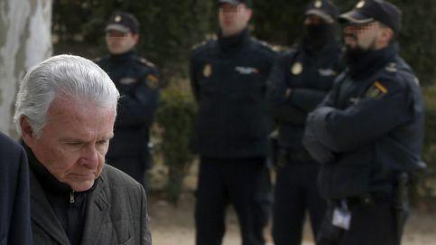 La Policía detecta sobrecostes en contratos de la era Aznar a Constructora Hispánica