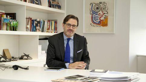 """José Antonio Llorente: """"Hay futuro en la concentración del sector"""""""