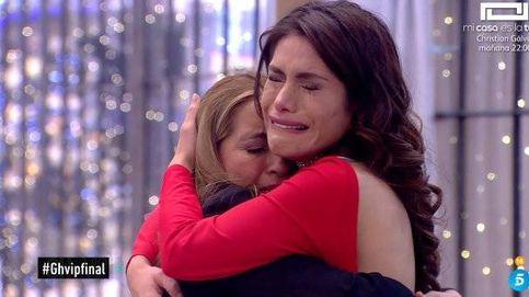 La madre de Miriam, ante el bullying a su hija en 'GH VIP 6': He sufrido mucho