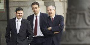 Foto: El Ayuntamiento paga a Gallardón un 'mayordomo' particular por 3.150 euros/mes