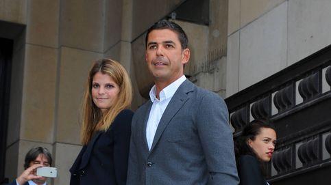 Athina Onassis pagará un millón de dólares a Doda por cada año de matrimonio