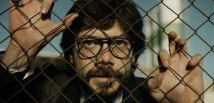 Post de Álvaro Morte, el Profesor de 'La casa de papel', protagonizará 'El embarcadero'