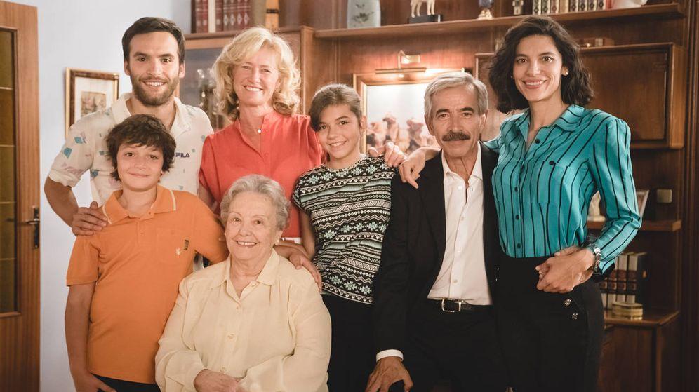Foto: 'Cuéntame cómo pasó' estrena la temporada 19 el jueves 25 de enero.