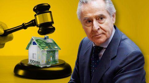 Miguel Blesa: esta es la propiedad con la que responderá 'post mortem'