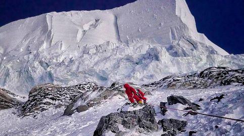 Esperando un milagro en el K2: sin noticias de Ali Sadpara, Juan Pablo Mohr y John Snorri