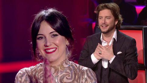 Alba, exconcursante de 'Eurojunior', gana 'La Voz 5' con Carrasco