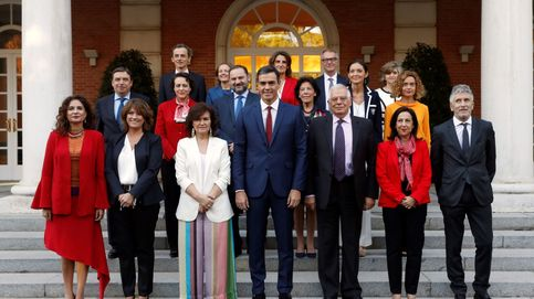 Todos los ministros de Sánchez suspenden: batacazo de Duque y Delgado
