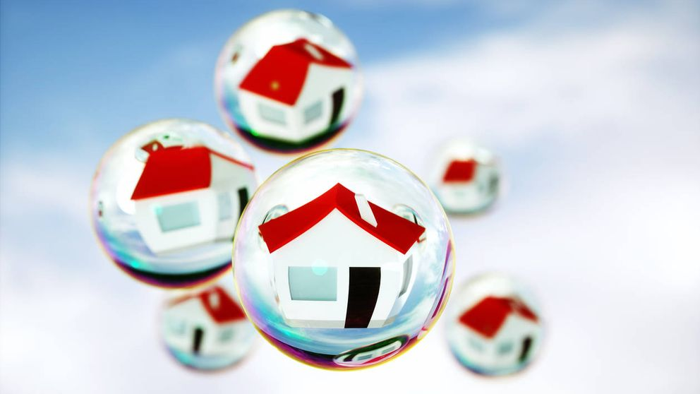 La próxima burbuja inmobiliaria también será europea