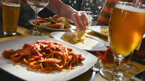 Qué hacer después de comer demasiado para reducir el almacenamiento de grasa