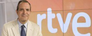 Luis Fernández presentará el viernes su renuncia de RTVE