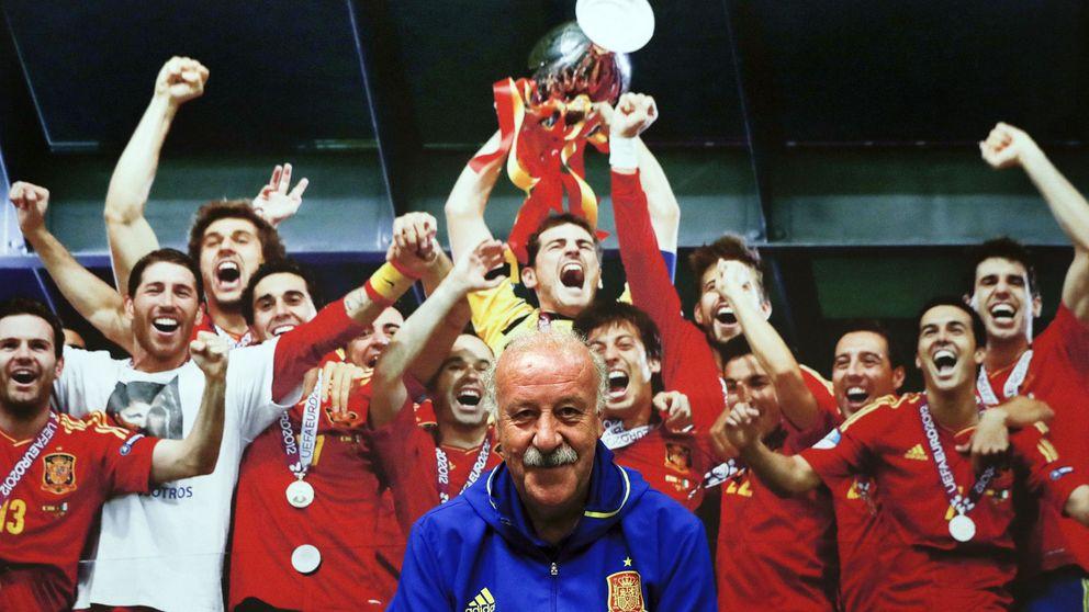 España ganará a Italia porque somos mejores