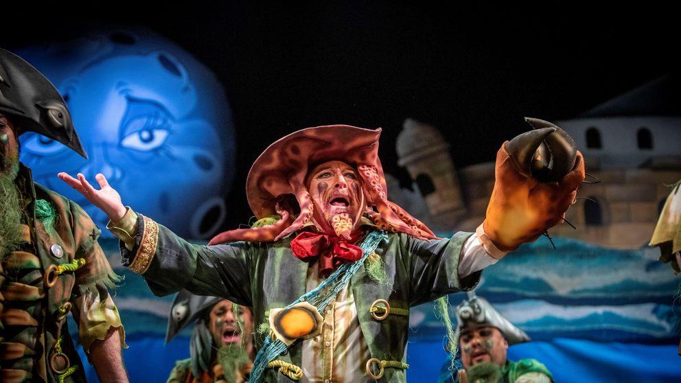 Muere Manolo Santander, mítico chirigotero del Carnaval de Cádiz