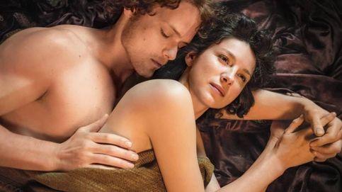 La razón por la que ya no hay tantas escenas de sexo en 'Outlander'