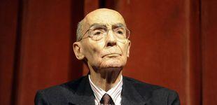 Post de Saramago se duplica en el teatro