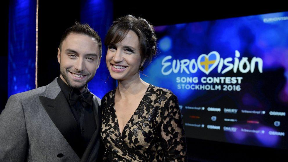 Eurovisión 2016 - Seis candidatos competirán para representar a España