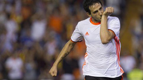 Dani Parejo y el caos en el Valencia: Si fallo el penalti no salgo de Mestalla