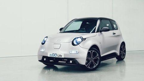 Alemán y 'low-cost': el nuevo coche eléctrico que desearás tener