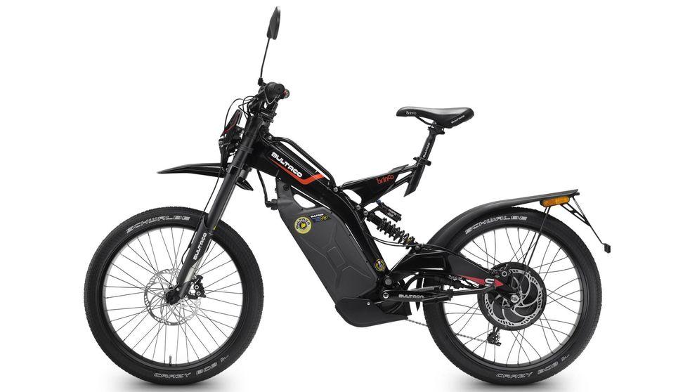 Crece la oferta de Bultaco