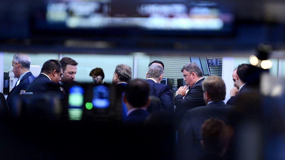 Wall Street cuestiona la tendencia global tras perder grandes soportes