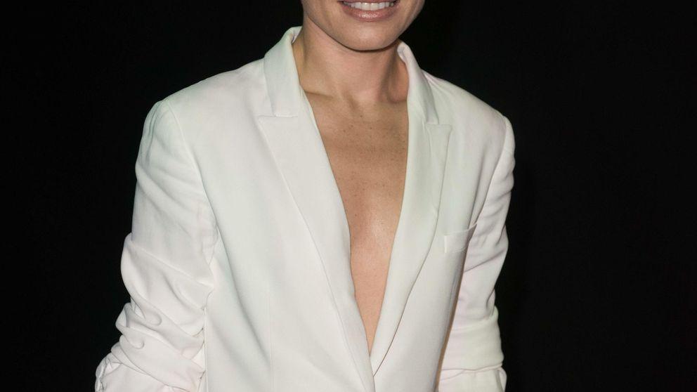 """Soraya Arnelas, """"harta"""" de los rumores sobre sus arreglos faciales"""