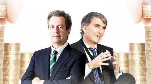Veo y doblo: las gestoras 'value' siguen enamoradas de la banca española